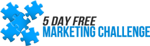 5 Day Marketing Challenge